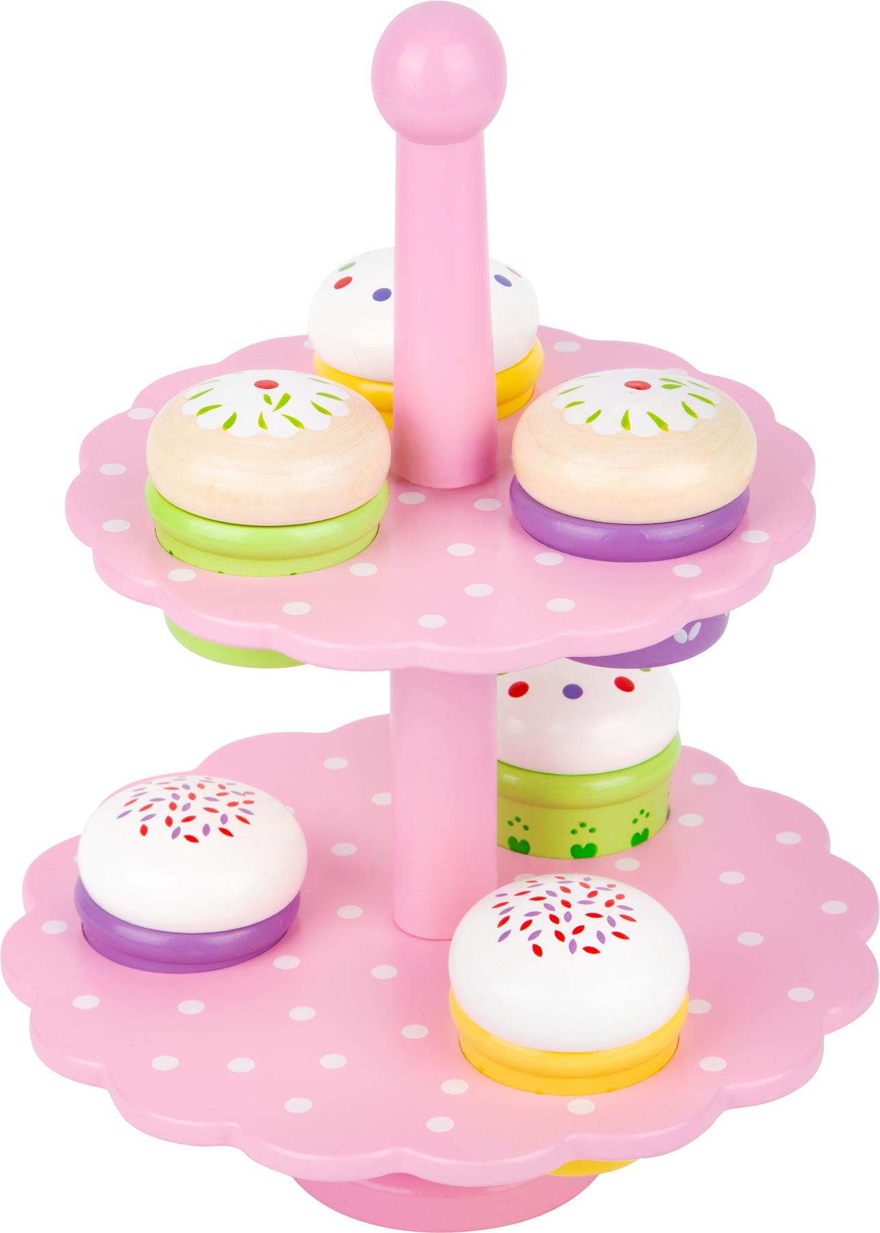 small foot company - Etagere für Muffins und Cupcakes