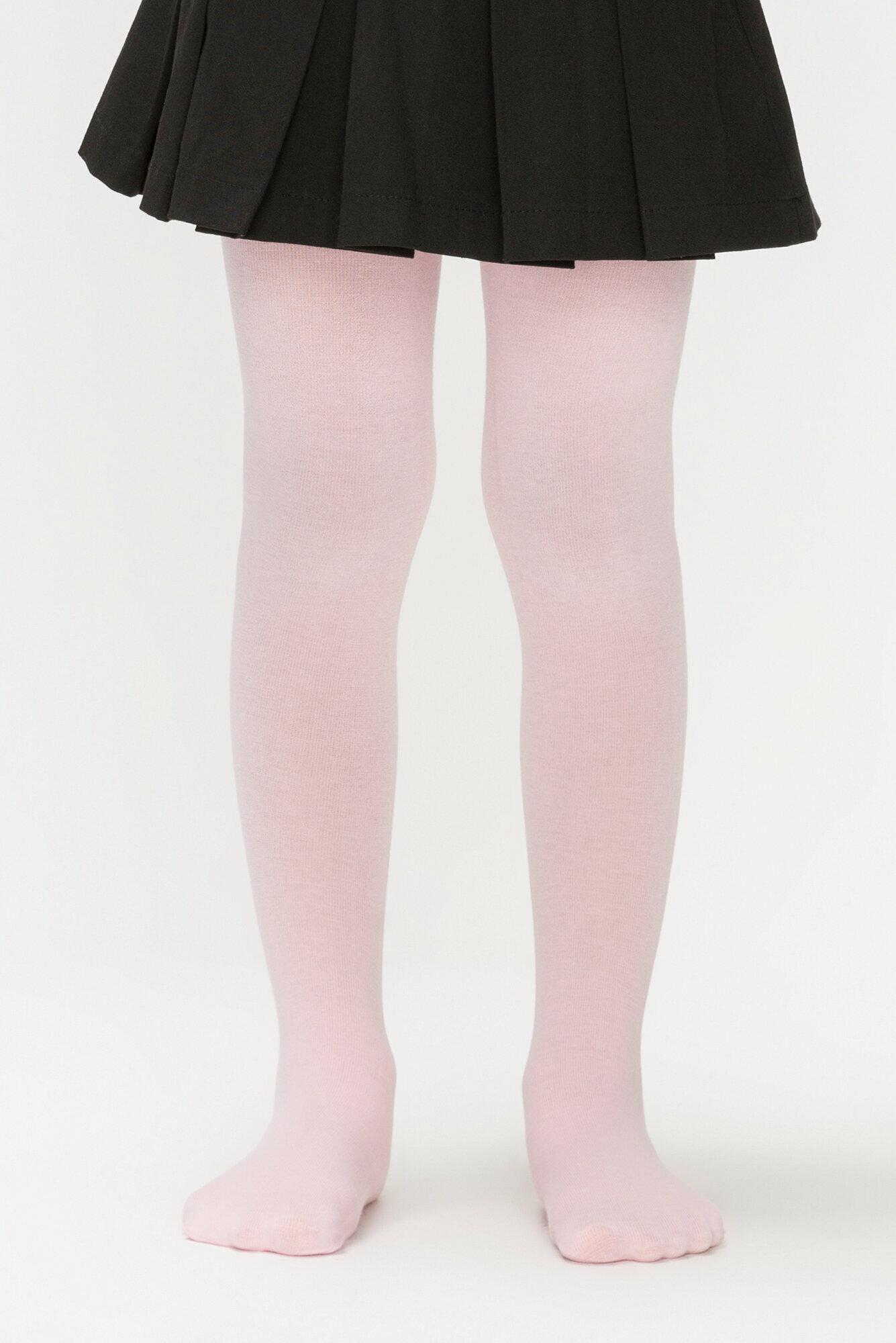 Penti Strumpfhose Extra Baumwolle rosa