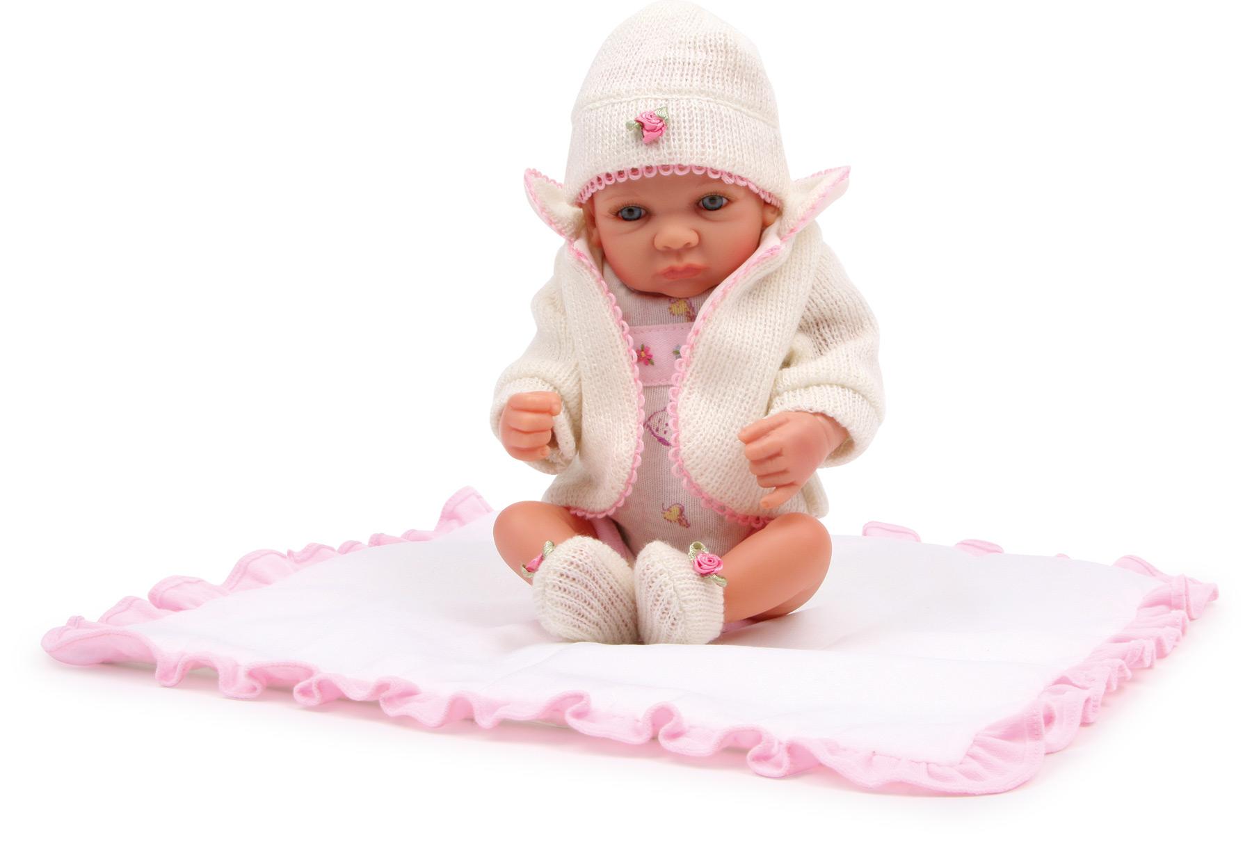 """small foot company - Puppe """"Lena"""""""