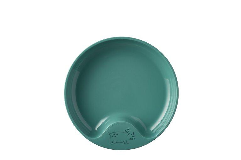 MEPAL Lernteller Mepal Mio - deep turquoise